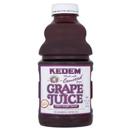 Kedem Concord Grape
